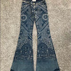 Free People Jeans Sz 29